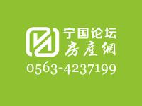 宁国市宁阳公馆商铺出租