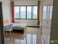 出租克拉公寓1室1厅1卫41平米1200元/月住宅