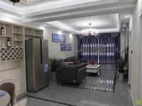凤凰城片区,御公馆电梯房中间楼层,毛坯,发的是样板房照片