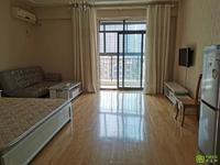 凤凰城单身公寓 好位置 好停车 精装 电梯房 朝南 交通便利 1500月
