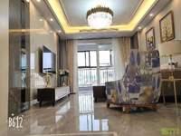 名人公馆 电梯复式楼 四室三厅两卫 环境舒适 交通便利 拎包入住