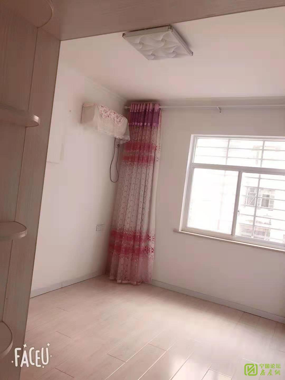 兴美小区附近 2楼 两室一厅 家电齐全 拎包入住1400月