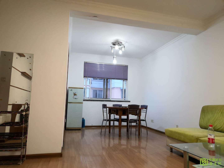 出租三鼎园竹园2室2厅1卫90平米面议住宅
