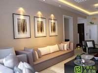 实验宁中锦苑广场舒适楼层三室两厅中等装修仅售63.8万