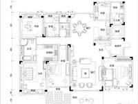 出售碧桂园5室2厅3卫270平米189万住宅