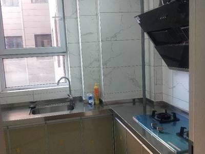 出租富华国际二期3室2厅1卫100平米1700元/月住宅