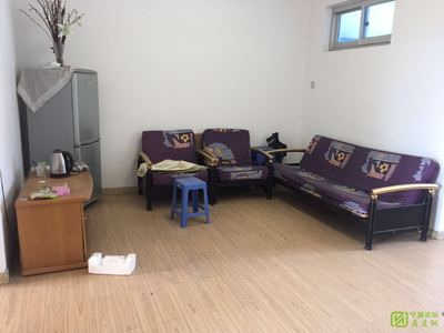 挂牌003288 宁海花园实验小学对面7楼2室2厅75平40万 看中可谈