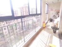 2019挂牌001694 凤凰城二期,一梯一户,精装修,房型超正,采光无敌