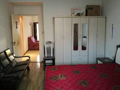 出租市医院旁杨帆商都1室1厅1卫62平米800元/月住宅