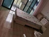 出租汇金商业广场1室1厅1卫40平米1200元/月住宅