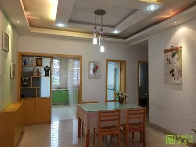 出租汇丰花园3室2厅1卫101平米1500元/月住宅