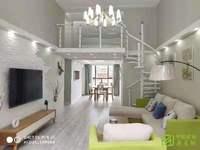 2019挂牌001694凤凰城复式楼,200平米,五室二厅,精装复式楼98.8万