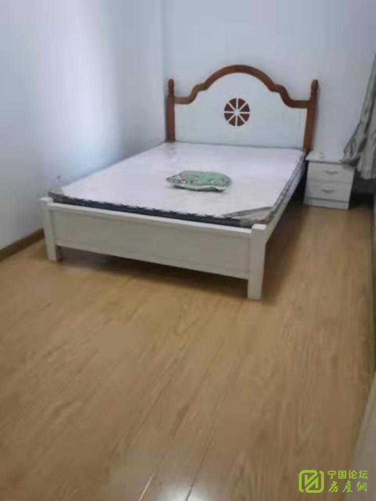 出租南门山岗星啨公寓2室2厅1卫95平米1500元/月住宅