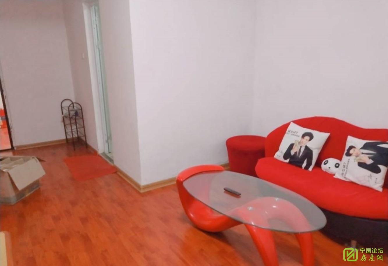 五里铺光彩城 两室两厅 租金便宜 家电齐全 拎包入住
