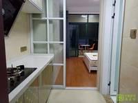 出租汇金商业广场1室1厅1卫55平米1400元/月住宅