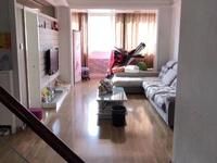 江南小区 5加6复式楼 实用面积130多平 全屋精装 6楼单独厨房餐厅带大平台
