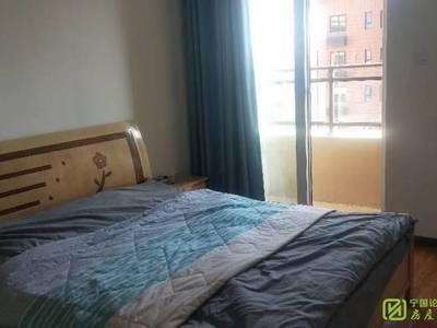 出租富华国际社区3室2厅1卫120平米1700元/月住宅