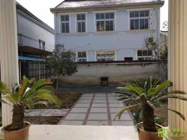 出租河沥溪马场中津花园别墅4室2厅2卫268平米1500元/月住宅