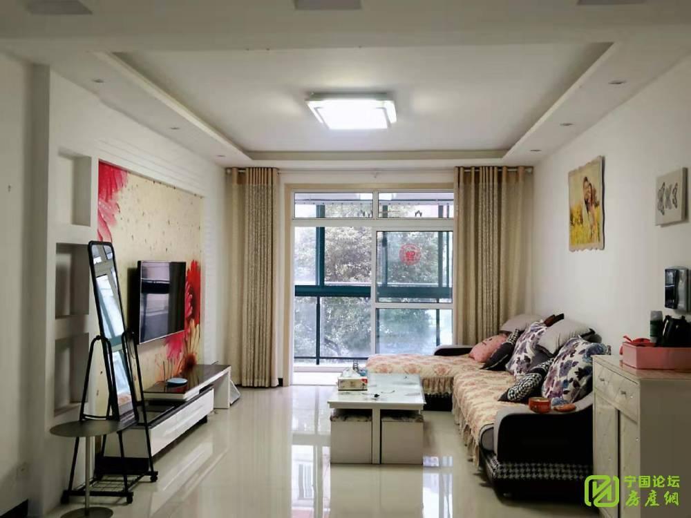出租绿宝嘉园2室2厅1卫95平米1700元/月住宅