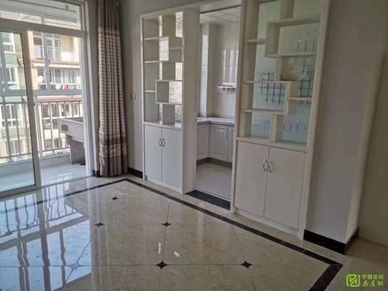 挂牌004276河沥新城好楼层精装三室婚房全屋硅藻泥墙布高端品牌家具品牌卫浴