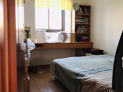006264上城 宁阳九年一贯制邻校房 钻石楼层 两室 保养青丝 拎包入住