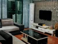 出租桂冠花园3室2厅1卫124平米2000元/月住宅