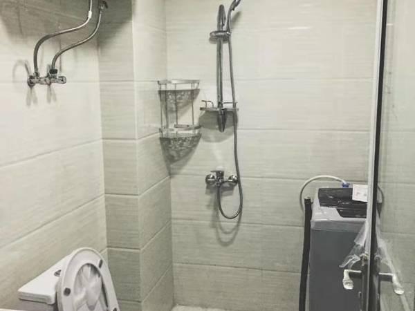 出租可以月付的克拉公寓1室1厅1卫42平米1200元/月住宅
