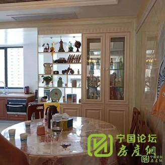 高端大气凤凰城二期一梯一户141.52平中间楼层豪华装修原挂148万现挂146万