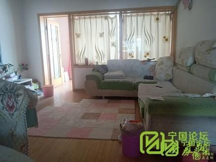 出售中鼎公寓72.91平米42.8万住宅