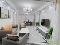 亏本出售富华国际社区3室2厅2卫115平米98.8万住宅