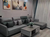 出售御景华庭经典小三室好楼层前排无遮挡采光好精装修品牌家具挂价73.8万