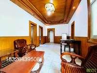 西小宁中旁边2楼2室2厅家具家电齐全做饭洗澡方便随时看房