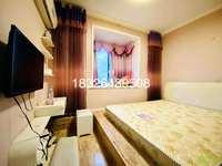 桂冠花园电梯精装1室1厅家具家电齐全做饭洗澡方便随时看房