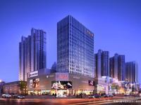 出售华贝城市广场119.44平米87.8万住宅
