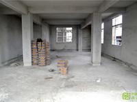 滨江御城电梯好楼层,毛坯,户型好,前后无遮挡,客厅通阳台,