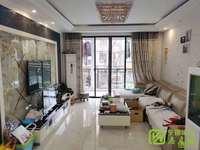 豪辰丽景,三室两厅,南北通透 精致装修,108平,挂82.8万