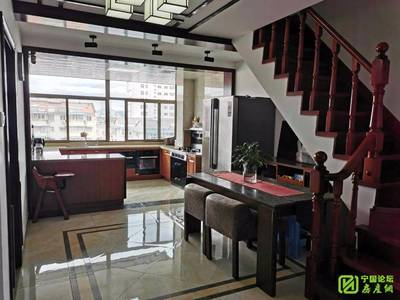 出售其他小区4室3厅2卫126.62平米124.8万住宅