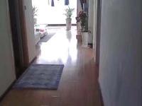 出租宁阳公园旁林间雅居3室2厅1卫110平米1400元/月住宅