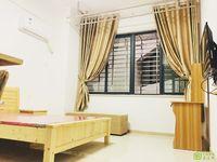 出租可以月付克拉公寓1室1厅1卫42平米1200元/月住宅