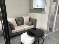 凤凰城两室两厅,产证58平,全新装修,仅售49.8万