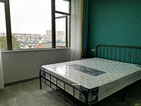 华贝1室1厅1卫 40平米 1200元/月