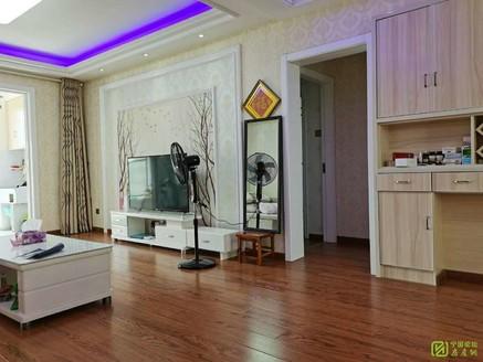 出售富华国际社区122.4平米115万住宅