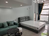 出租华贝城市广场1室1厅1卫47平米1500元/月住宅