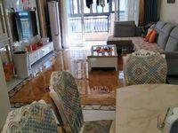 碧桂园一期精装四室,户型超正,一梯一户,好楼层,采光无敌