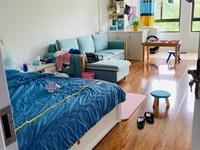 出售幸福城1室1厅1卫63平米31万住宅