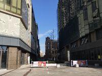 出租华贝城市广场44平米1500元/月商铺