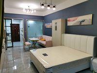 出售凤凰城1室1厅1卫47平米40.8万住宅