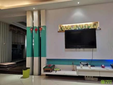 出售时代广场3室2厅2卫141.5平米129.5万住宅