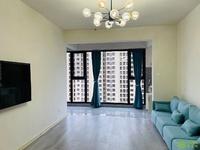 出租御公馆带车库2室2厅1卫100平米2000元/月住宅