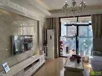 出售蓝山春晓3室两厅两卫90平米,户型周正采光透亮,超大空间规划阳台独立设计房东
